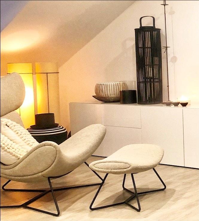 Wohnraumeinschätzung – Wie platziere ich meine Möbel?